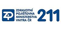 Zdravotní pojišťovna Ministerstva vnitra 211